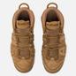 Мужские кроссовки Nike Air More Uptempo '96 Premium Flax/Flax/Gum Light Brown фото - 1
