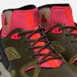 Мужские кроссовки Nike Air Mowabb OG Militia Green фото- 4