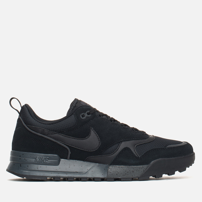 Мужские кроссовки Nike Air Odyssey Envision QS Black/Antracite