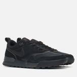 Мужские кроссовки Nike Air Odyssey Envision QS Black/Antracite фото- 1