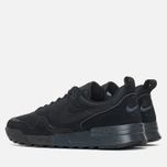 Мужские кроссовки Nike Air Odyssey Envision QS Black/Antracite фото- 2