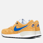 Nike Air Odyssey Leather Men's Sneakers Bronze/Varsity photo- 2