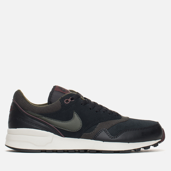 Мужские кроссовки Nike Air Odyssey Premium Black/Mahogany/Light Bone/Sequoia