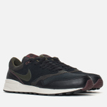 Мужские кроссовки Nike Air Odyssey Premium Black/Mahogany/Light Bone/Sequoia фото- 1