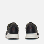 Мужские кроссовки Nike Air Odyssey Premium Black/Mahogany/Light Bone/Sequoia фото- 3