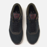 Мужские кроссовки Nike Air Odyssey Premium Black/Mahogany/Light Bone/Sequoia фото- 4