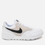 Nike Air Odyssey Men's Sneakers White/Black photo- 0