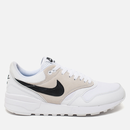 Nike Air Odyssey Men's Sneakers White/Black