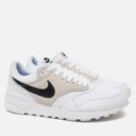 Nike Air Odyssey Men's Sneakers White/Black photo- 1
