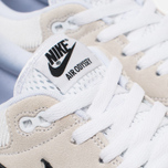 Nike Air Odyssey Men's Sneakers White/Black photo- 5