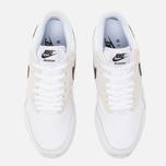 Nike Air Odyssey Men's Sneakers White/Black photo- 4