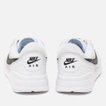 Nike Air Odyssey Men's Sneakers White/Black photo- 3
