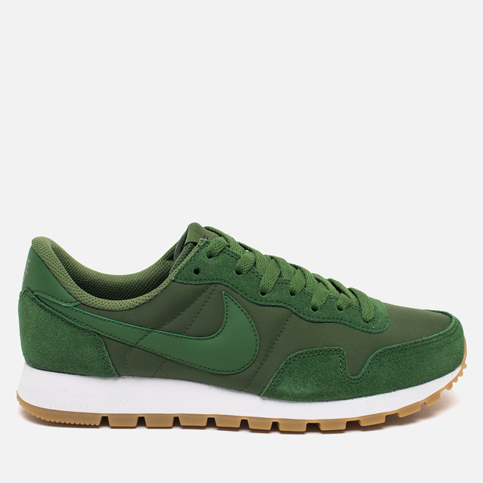 Мужские кроссовки Nike Air Pegasus 83 Forest Green/White