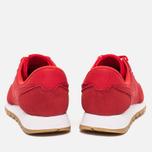 Мужские кроссовки Nike Air Pegasus 83 University Red фото- 3
