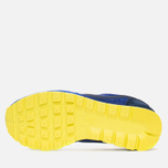 Мужские кроссовки Nike Air Pegasus 83 Leather Midnight Navy/Light Volt Yellow фото- 6