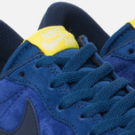 Мужские кроссовки Nike Air Pegasus 83 Leather Midnight Navy/Light Volt Yellow фото- 5