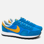 Мужские кроссовки Nike Air Pegasus 83 Photo Blue/Gold Leaf/White фото- 1