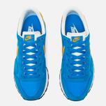 Мужские кроссовки Nike Air Pegasus 83 Photo Blue/Gold Leaf/White фото- 4