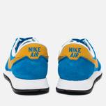 Мужские кроссовки Nike Air Pegasus 83 Photo Blue/Gold Leaf/White фото- 3