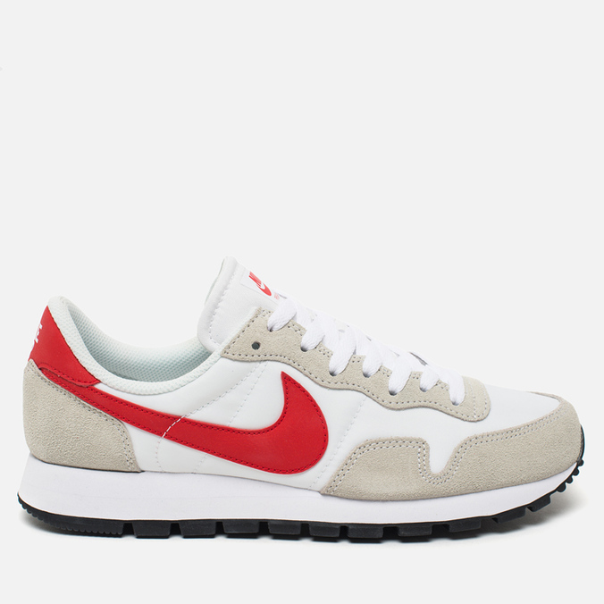 Мужские кроссовки Nike Air Pegasus 83 White/Challenge Red/Summit White/Black