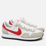 Мужские кроссовки Nike Air Pegasus 83 White/Challenge Red/Summit White/Black фото- 1
