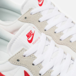 Мужские кроссовки Nike Air Pegasus 83 White/Challenge Red/Summit White/Black фото- 5