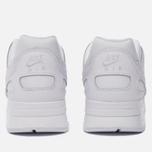 Мужские кроссовки Nike Air Pegasus '89 White/White/White фото- 3