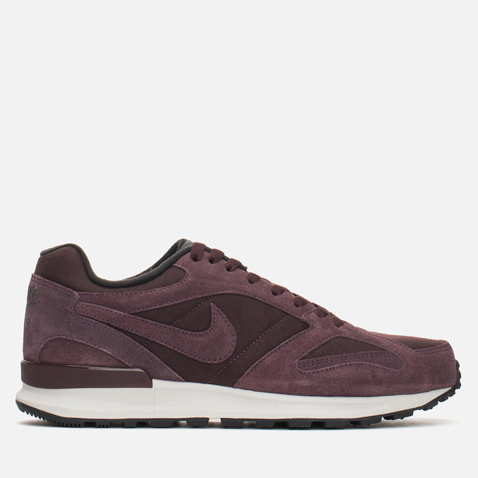 Nike Air Pegasus New Racer PRM Men's Sneakers Mahogany/Mahogany-Sequoia
