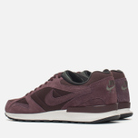 Nike Air Pegasus New Racer PRM Men's Sneakers Mahogany/Mahogany-Sequoia photo- 2