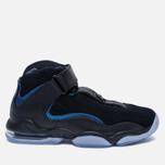 Мужские кроссовки Nike Air Penny IV Black/Black фото- 0