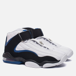 Мужские кроссовки Nike Air Penny IV Orlando White/Varsity Royal/Black фото- 2