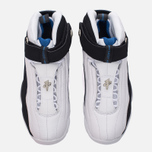 Мужские кроссовки Nike Air Penny IV Orlando White/Varsity Royal/Black фото- 4