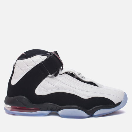 Мужские кроссовки Nike Air Penny IV White/True Red/Black
