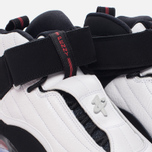 Мужские кроссовки Nike Air Penny IV White/True Red/Black фото- 5