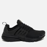 Мужские кроссовки Nike Air Presto Black/Black фото- 0