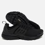 Мужские кроссовки Nike Air Presto Black/Black фото- 2