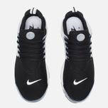 Мужские кроссовки Nike Air Presto Black/White/Grey фото- 4