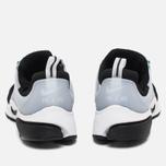 Мужские кроссовки Nike Air Presto Black/White/Grey фото- 3
