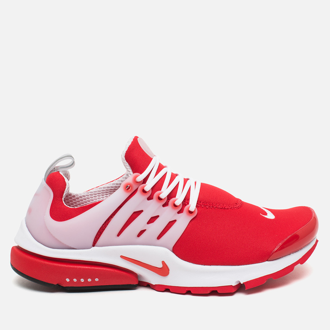Nike Air Presto Comet Men's Sneakers Red