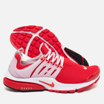 Nike Air Presto Comet Men's Sneakers Red photo- 2