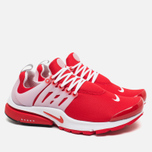 Nike Air Presto Comet Men's Sneakers Red photo- 1
