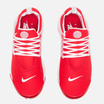 Nike Air Presto Comet Men's Sneakers Red photo- 4