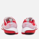 Nike Air Presto Comet Men's Sneakers Red photo- 3