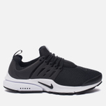 Мужские кроссовки Nike Air Presto Essential Black/Black/White фото- 0