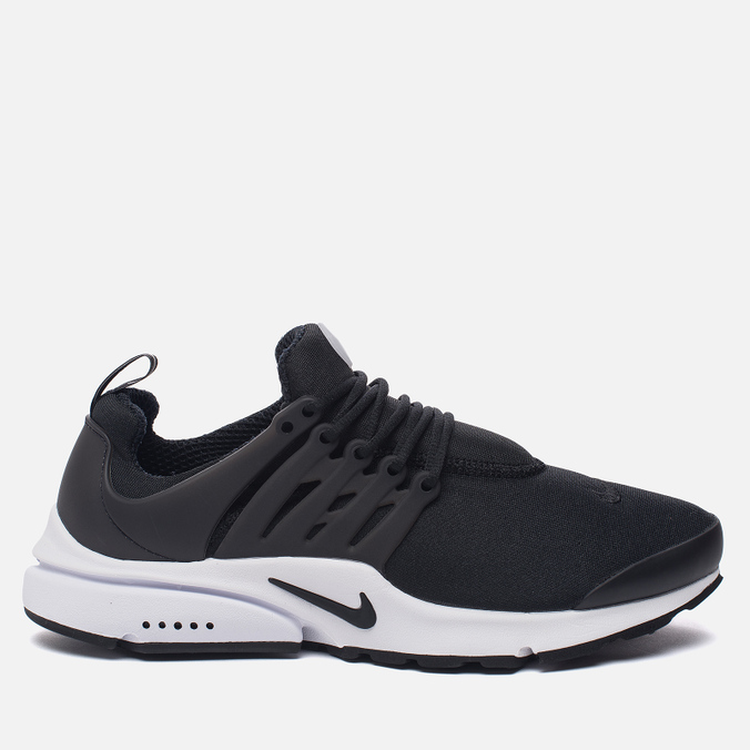 Мужские кроссовки Nike Air Presto Essential Black/Black/White