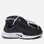 Мужские кроссовки Nike Air Presto Essential Black/Black/White фото- 1
