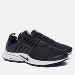 Мужские кроссовки Nike Air Presto Essential Black/Black/White фото- 2