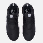 Мужские кроссовки Nike Air Presto Essential Black/Black/White фото- 4