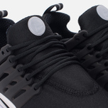 Мужские кроссовки Nike Air Presto Essential Black/Black/White фото- 5