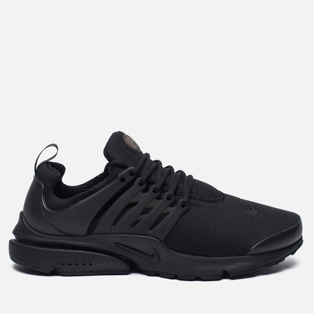 Мужские кроссовки Nike Air Presto Essential Triple Black